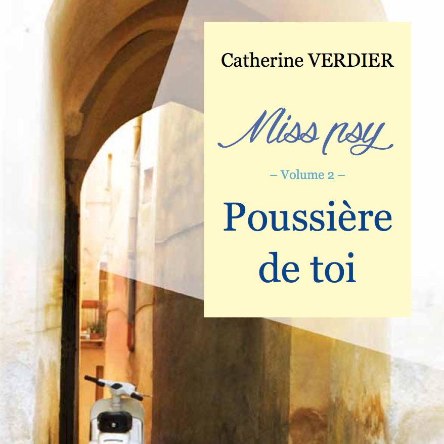 Miss psy (volume 2) – Poussière de toi